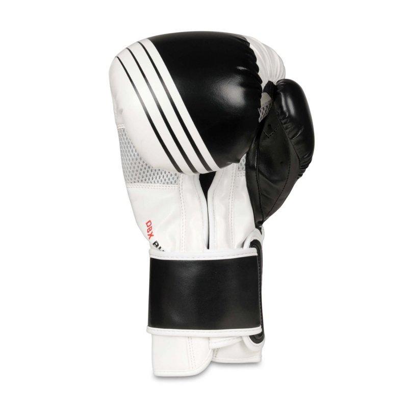 Profesjonalne Rękawice Bokserskie Treningowe DBX BUSHIDO 10 oz 12 oz 14 oz