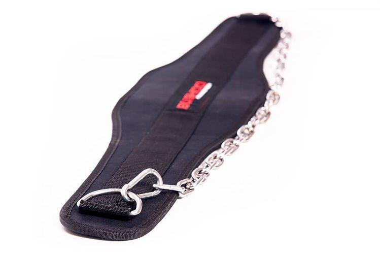 Pas Trenngowy Obciążający - Pas Obciążeniowy - Dip Belt firmy DBX BUSHIDO