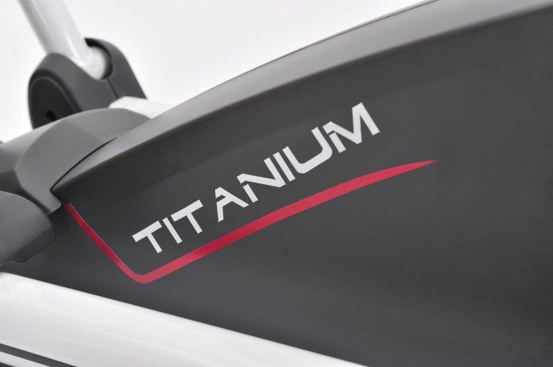 REEBOK ORBITREK PROGRAMOWANY TX1.0 TITANIUM 10111WH