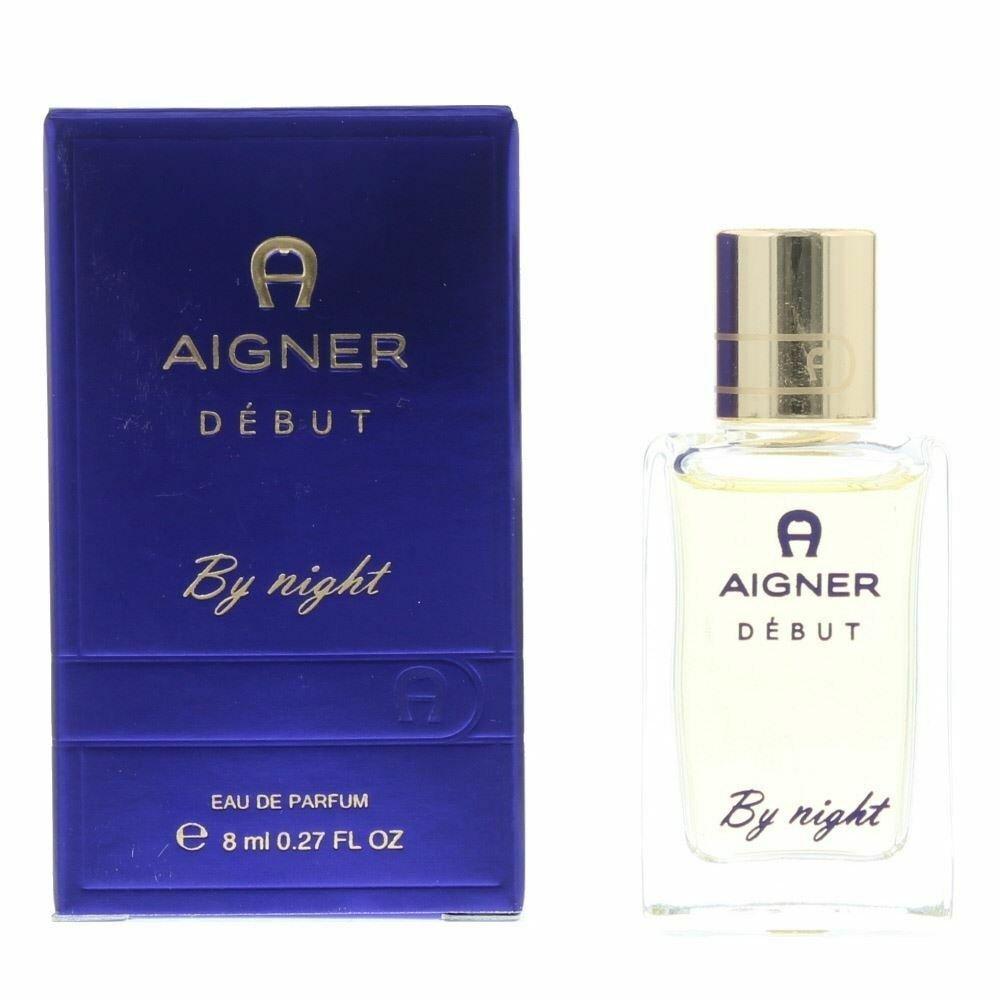 aigner debut by night woda perfumowana 8 ml