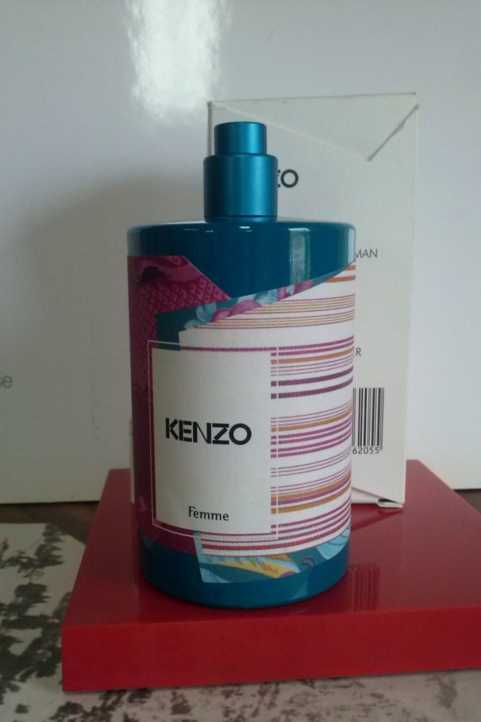 kenzo kenzo femme - once upon a time