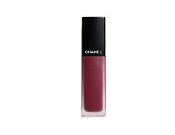 Chanel Rouge Allure Ink szminka w płynie z matowym wykończeniem 174 Melancholia 6 ml