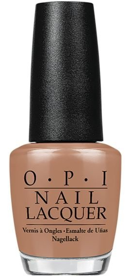 OPI Nordic Collection lakier do paznokci 15 ml Going My Way Or Norway? NL N39