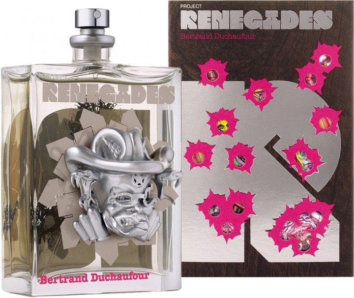Project Renegades Bertrand Duchaufour woda toaletowa 100ml