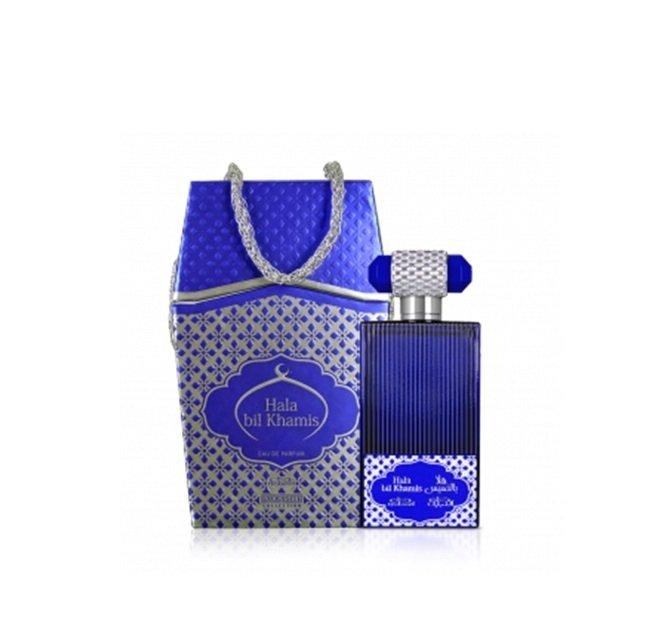 Nabeel Hala Bil Khamis woda perfumowana 100 ml