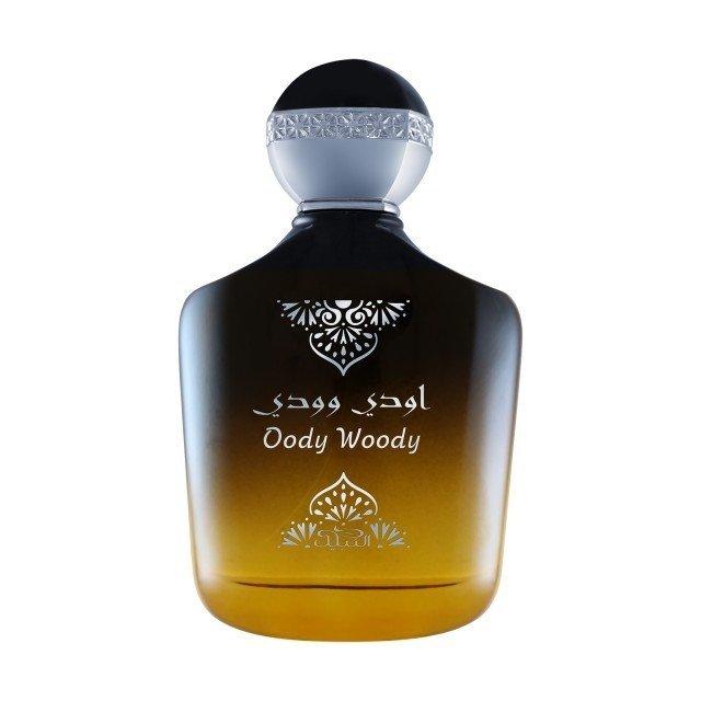 Nabeel Parfumes Oody Woody woda perfumowana 100 ml