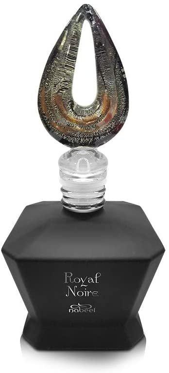 Nabeel Parfumes  Royal Noire woda perfumowana 5 ml próbka