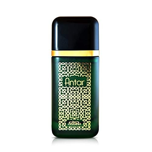 Nabeel Parfumes Antar woda perfumowana 100 ml