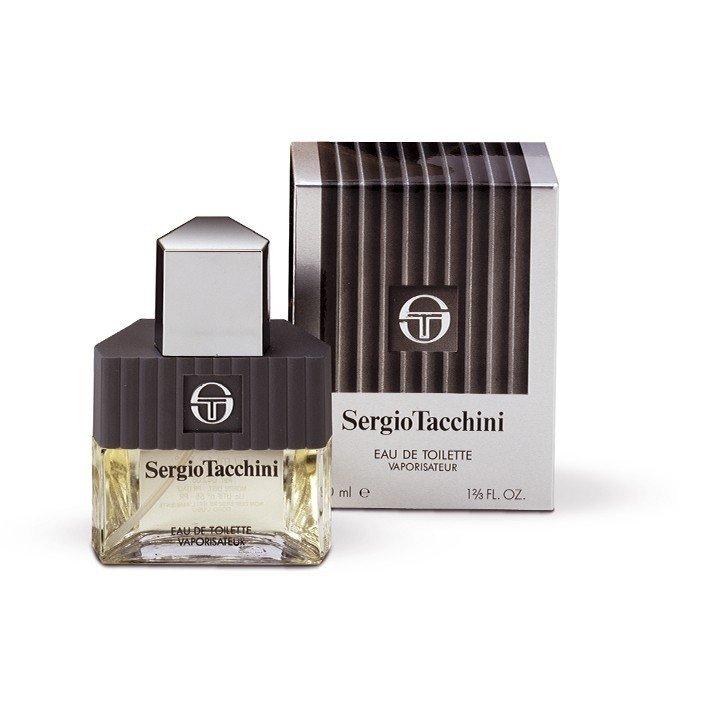 Sergio Tacchini woda toaletowa dla mężczyzn 50 ml
