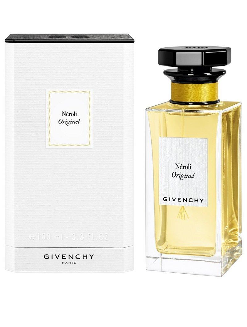 Givenchy  L'ATELIER Néroli Originel woda perfumowana 100 ml
