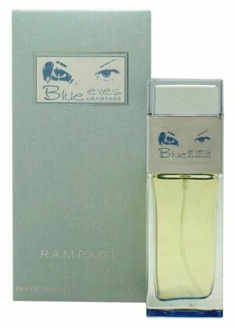 Rampage Blue Eyes woda toaletowa dla kobiet 30 ml
