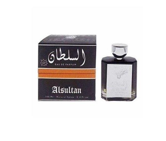 Lattafa Alsultan woda perfumowana dla mężczyzn 100 ml