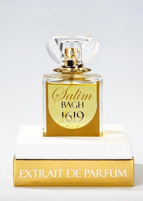 SALIM BAGH 1619 Extrait de Parfum 50ml  EAN 5906874175002