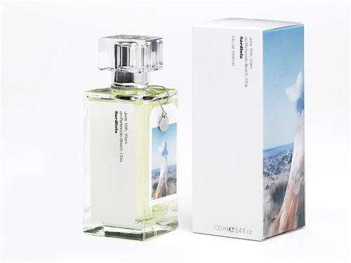Made in Italy Emotional Olfactive Landscapes Sardinia unisex woda perfumowana 100 ml