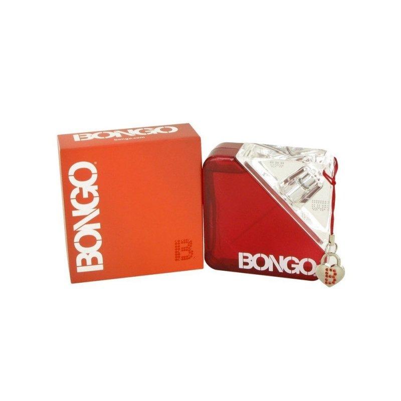 Iconix Bongo woda toaletowa dla kobiet 100 ml