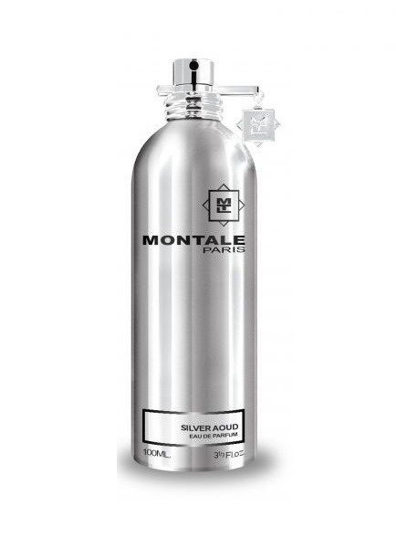 Montale Silver Aoud woda perfumowana 100 ml