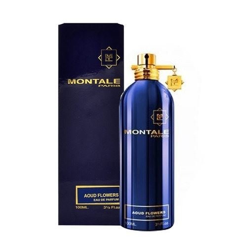 Montale Aoud Flowers woda perfumowana 100 ml