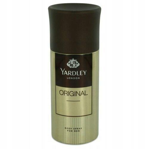 Yardley Original dezodorant 150 ml spray