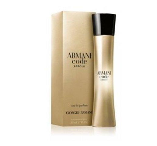 Armani Code Absolu woda perfumowana 50 ml