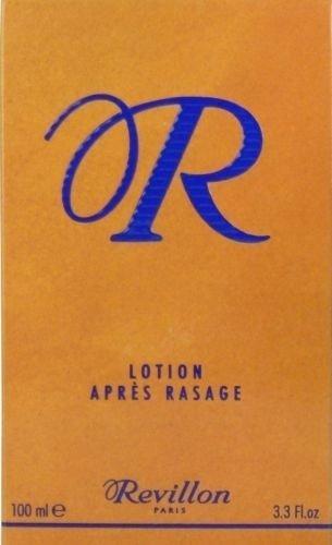 Revillon R pour Homme woda po goleniu 100 ml