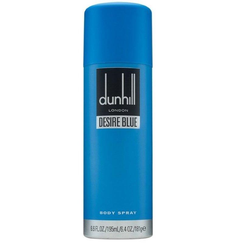 Dunhill Desire Blue dezodorant spray 195 ml