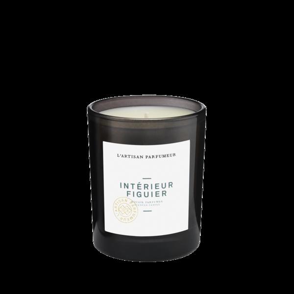 L'Artisan  Interieur Figuier świeca zapachowa 70 g