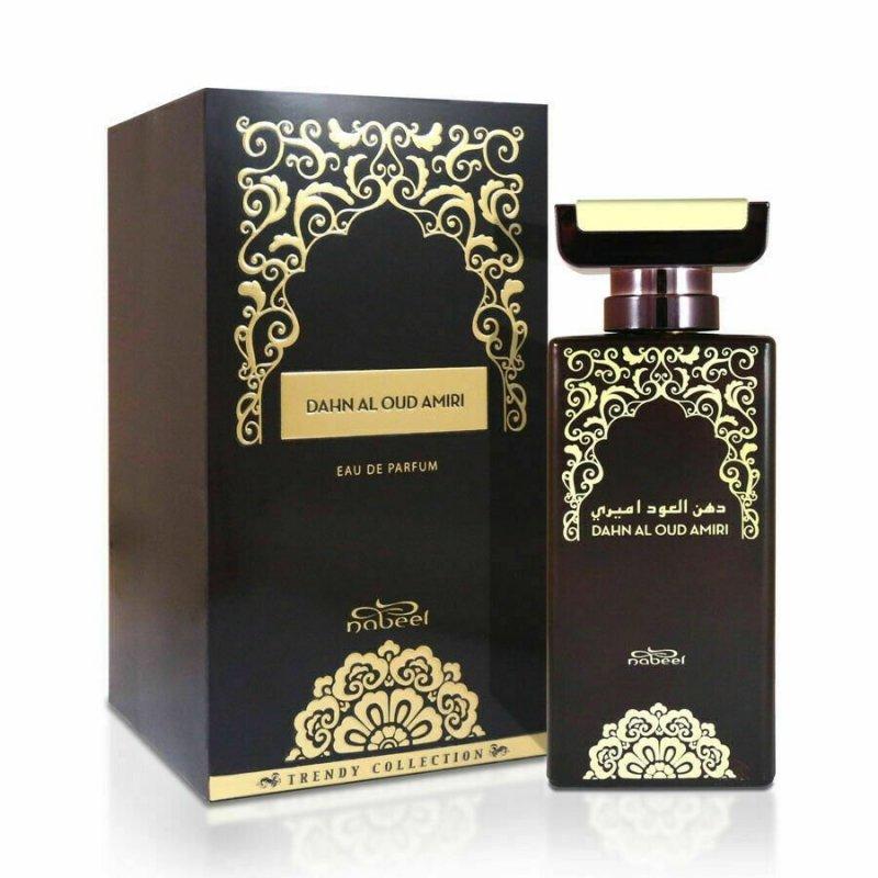 Nabeel Dahn Al Oud Amiri woda perfumowana 100ml