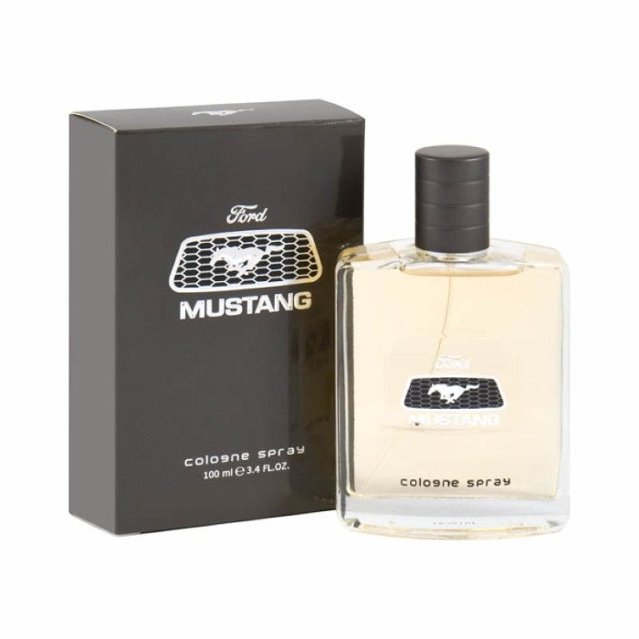 Mustang woda kolońska 100 ml