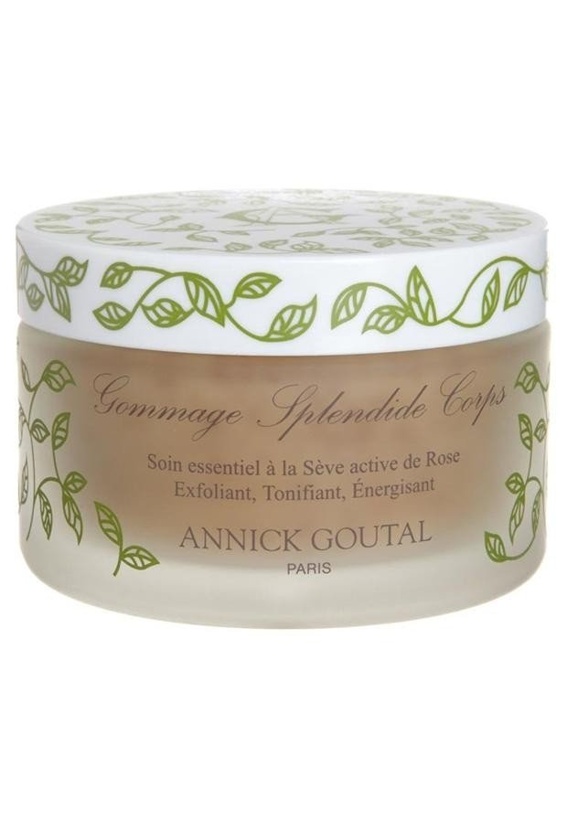 ANNICK GOUTAL Splendide peeling do ciała 200ml