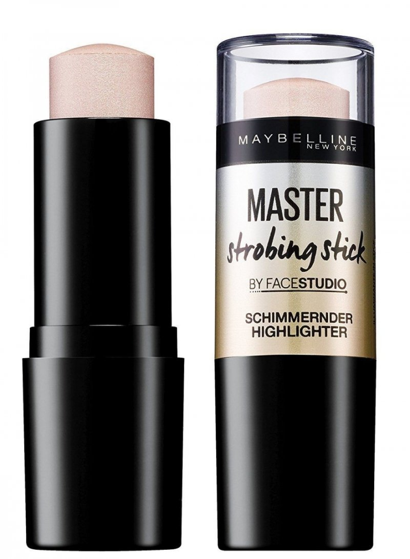 MAYBELLINE MASTER STROBING STICK SZTYFT DO KONTUROWANIA LIGHT-IRIDESCENT 9G