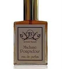JoAnne Bassett Madame Pompadour woda perfumowana 5 ml