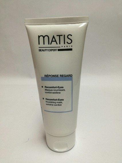 Matis Regard Recomfort Eyes odżywcza maska na okolice oczu i ust 100 ml profesjonal