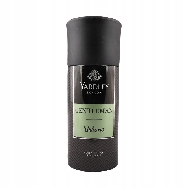 Yardley Gentleman Urbane dezodorant 150 ml spray