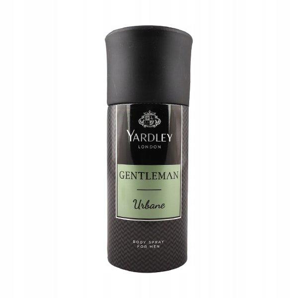 Yardley Gentleman Urbane dezodorant 150 ml spray