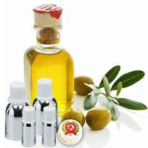 Champa Attar 1 ml  perfumy bezalkoholowe próbka