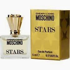 Moschino Stars woda perfumowana dla kobiet 5 ml miniatura
