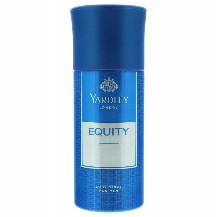 Yardley Equity dezodorant 150 ml spray