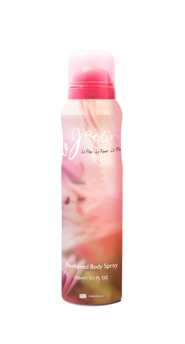 Le Jardin perfumowany dezodorant 150 ml spray