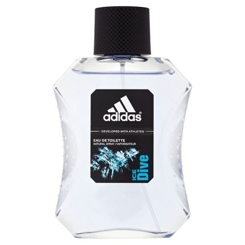 Adidas Ice Dive  Woda toaletowa 50ml