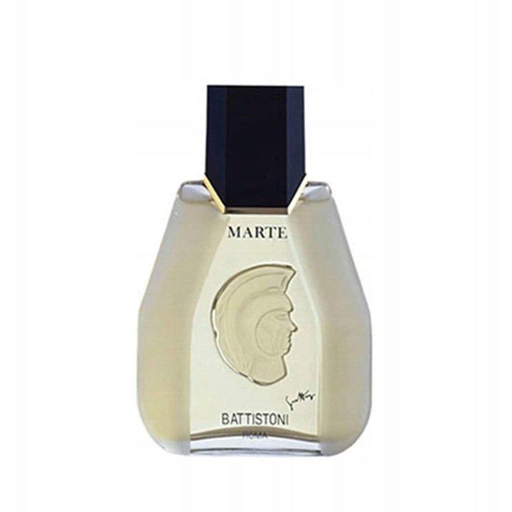 Battistoni Roma Marte Concentree woda po goleniu 125 ml