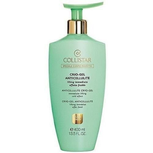 Collistar Special Perfect Body Anticellulite Cryo Gel Cellulit i rozstępy dla kobiet 400 ml