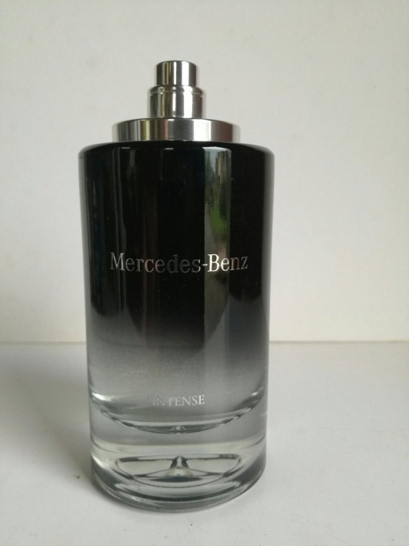 Mercedes - Benz Intense Men woda toaletowa 120ml unbox