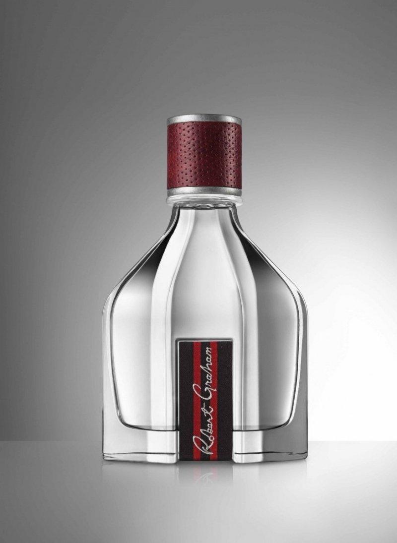 Robert Graham Courage Blended Essence woda perfumowana dla mężczyzn 100 ml