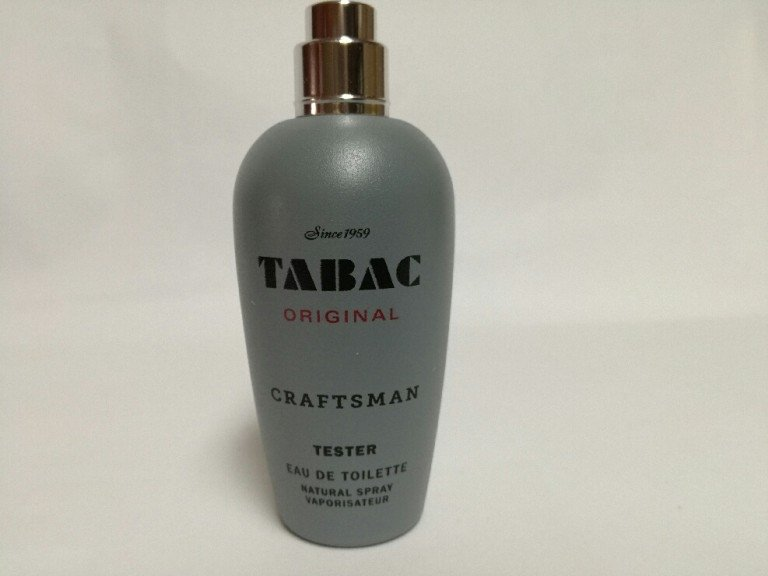 TABAC Original Craftsman woda toaletowa 50ml