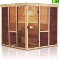 Sauna  Fintura 3