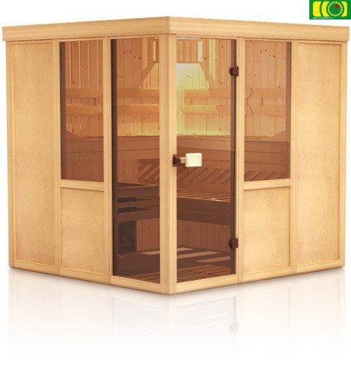 Sauna Fintura 1E
