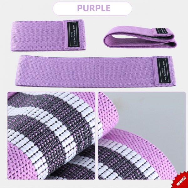 Flex Band, elastyczna taśma oporowa, miniband