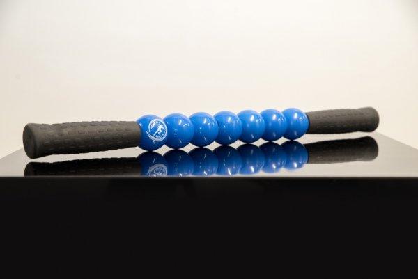 ROLLER RĘCZNY - kolor niebieski