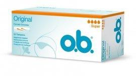 O.B.Original Super tampony 1 op.-32szt
