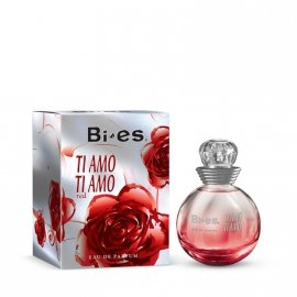 Bi-es Ti Amo Red Woda toaletowa 100ml